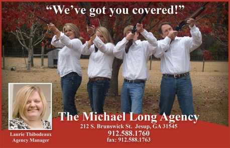 The Michael Long Agency
